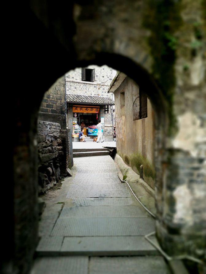 芷江--青海--黔阳自驾--古城古攻略一日游大全怀化洪江商城美食图片