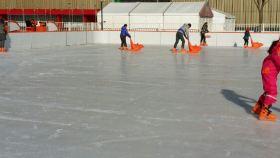 冰世界体育乐园