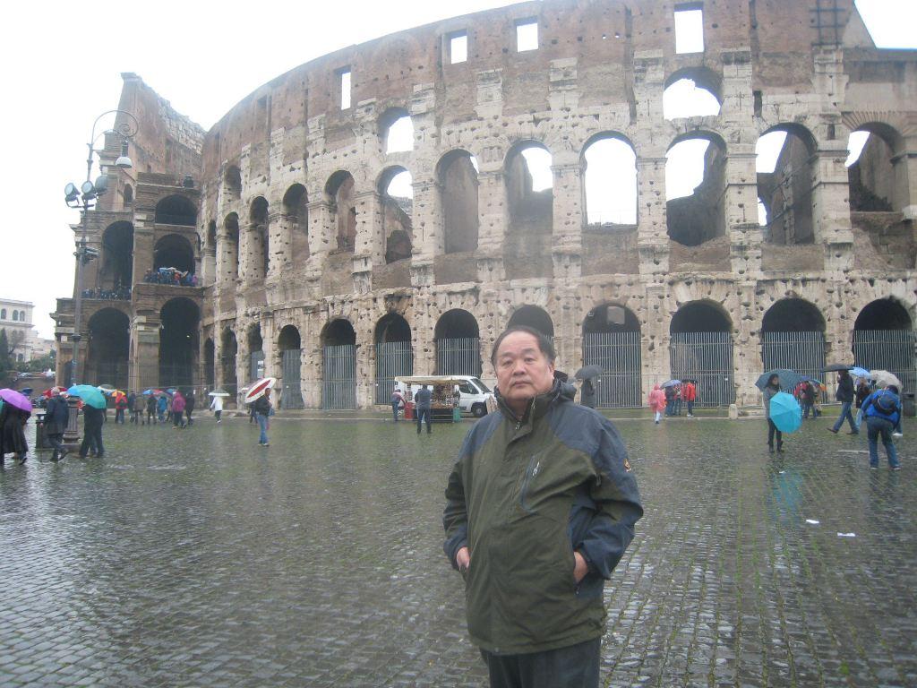 早春二月欧洲游携程法瑞12天-欧洲攻略游记【德意攻略天一周庄旅游两夜图片