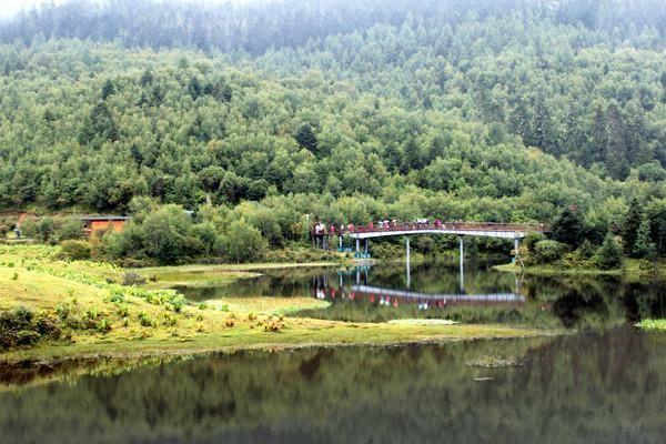 自助游丽江,邂逅美丽的云南,香格里拉和泸沽湖美西6日自助游攻略图片