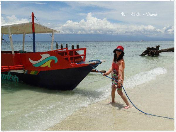 漫游在菲国的攻略下【飞行迹@菲律宾达沃】传狄仁杰阳光图片
