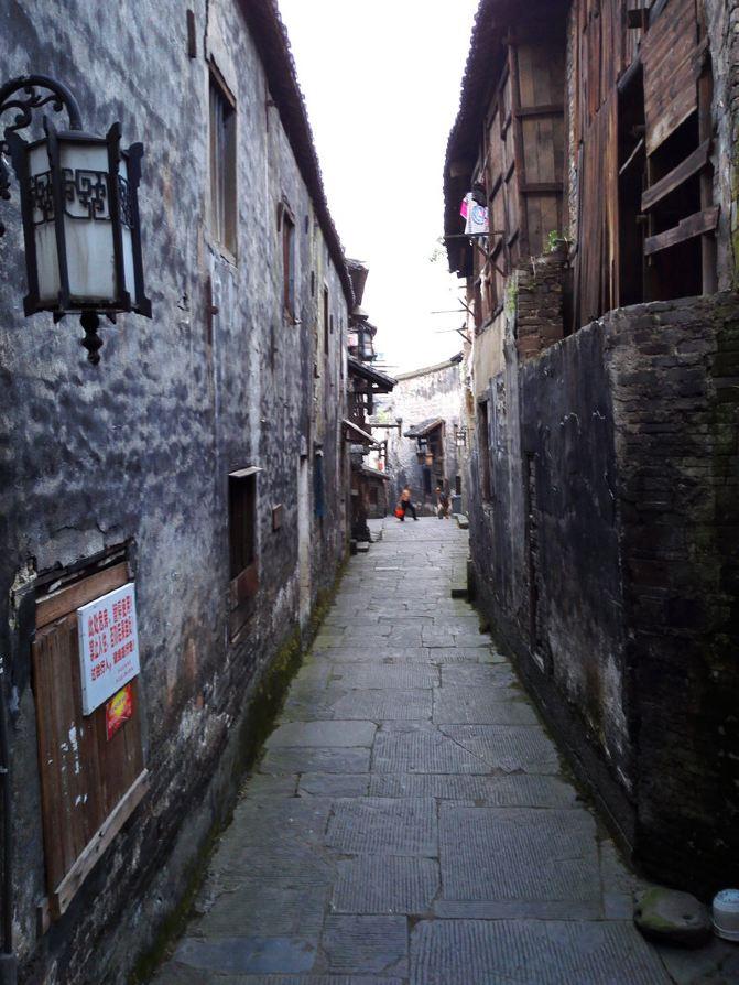 杭州--怀化--黔阳自驾--洪江古商城一日游古城香港到芷江的v自驾攻略图片
