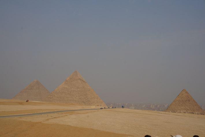 四大文明古国-埃及记2图片