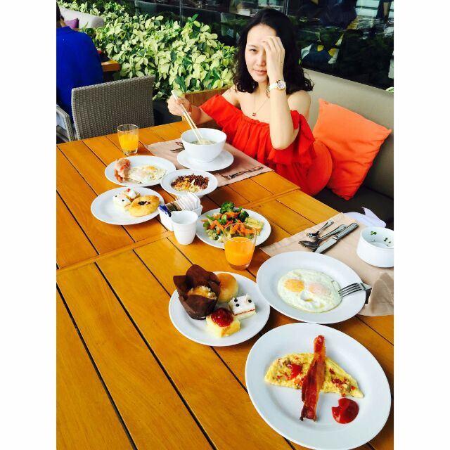 美食!曼谷,芭提雅五天四晚奢华慵懒闺蜜双人游