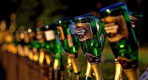 首届青岛啤酒节