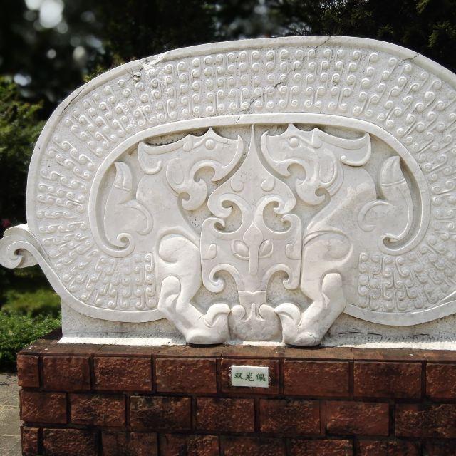 随手拍#夏日悠游广州雕塑公园(附交通指南,餐馆及住宿推荐)
