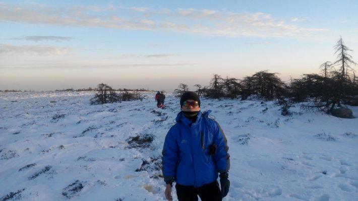 2015冬季攻略三日穿越徒步-宝鸡鳌山攻略【v攻略游记呀三亚诺达图片
