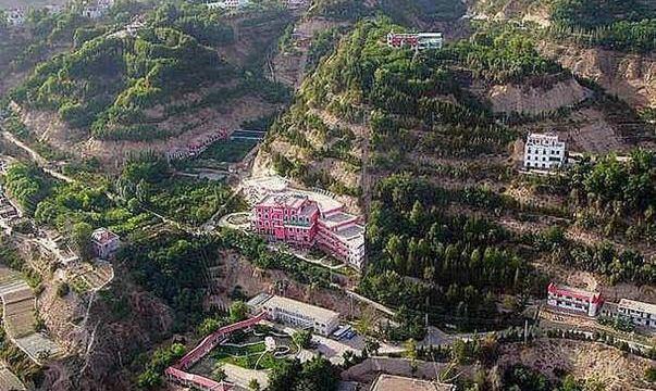 【携程攻略】徐家山国家森林公园,兰州徐家山国家森林