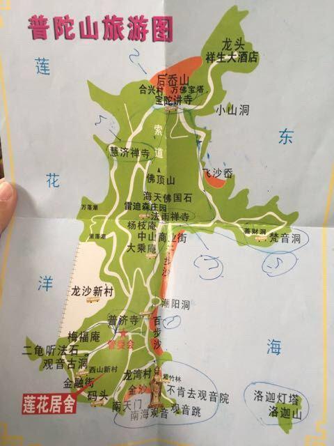 杭州到大连地图