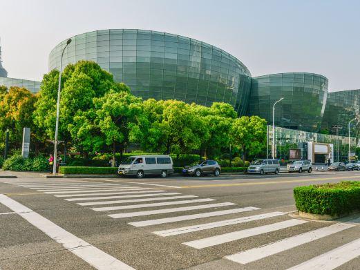 上海科技馆旅游线路攻略_上海科技馆自助游_