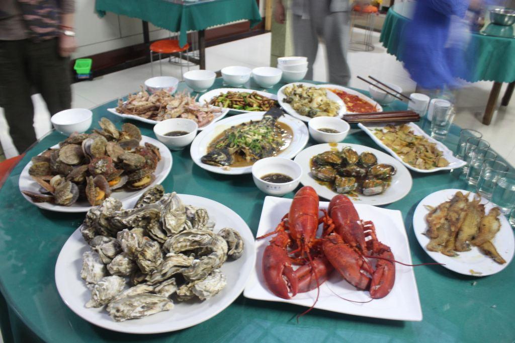 美食美食1024_682白云广州附近宾馆海鲜图片
