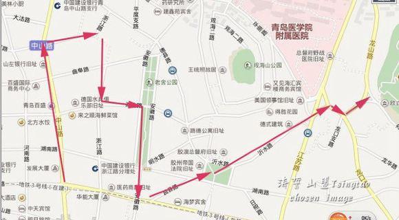 海誓山盟tsingtao—青岛土著打造的实用青岛深度游攻略