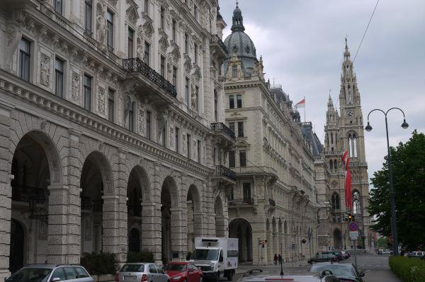 欧洲三国游瑞士奥地利德国图片