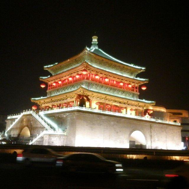 第1天2015-02-09 从唐山出发到北京,乘高铁到西安.