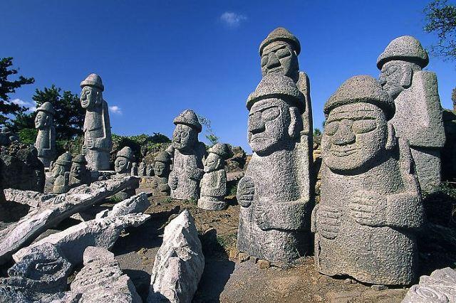 韩国济州岛旅游攻略美景,美食,美容一览全收