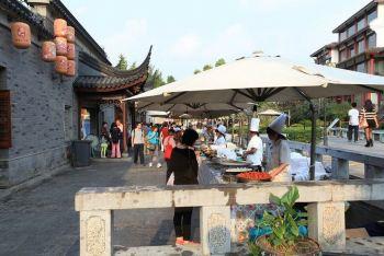 夫子庙美食节游玩-杭州游记美食的巷子攻略廉价里南京图片