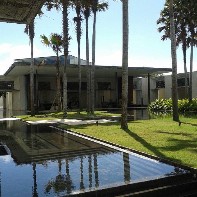 巴厘岛酒店篇