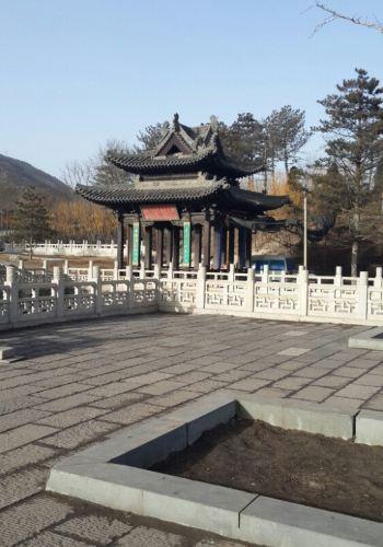 #加油站#春节,山西到天津自驾3日,六个攻略,乔传景点大唐u9双龙纪念版图片