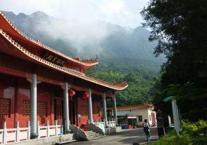 梅州景点排行榜,十大旅游景区排名大全,必去景点介绍 推荐