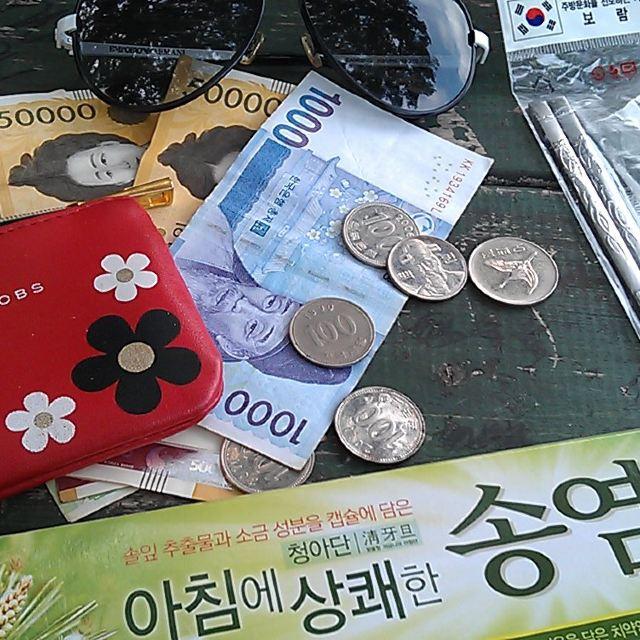 3,杂七杂八的推荐:韩国制造的松盐牙膏,人参熊胆牙膏,麦迪安牙膏