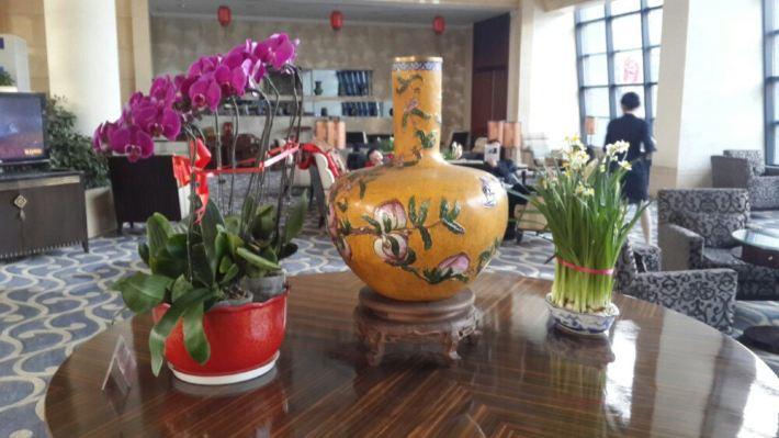 #加油站#春节,山西到天津自驾3日,六个攻略,乔国际机场中部景点图片