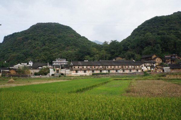 湖南永州江华游记