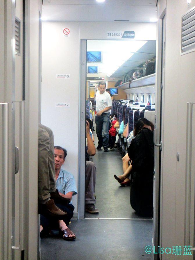 心仪广西:携程旅行家高铁带你一周休闲看美