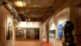 欧洲现代艺术博物馆