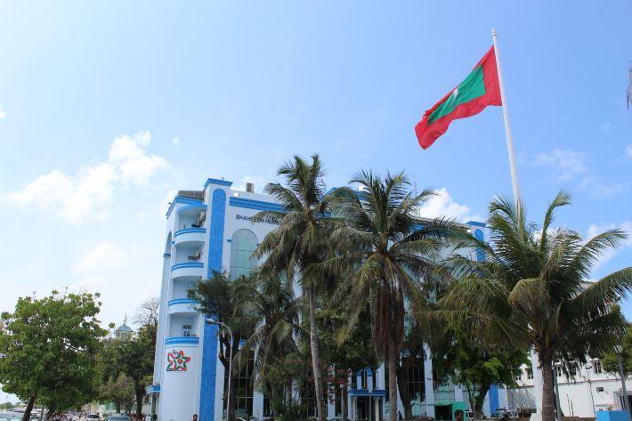 马尔代夫共和国国旗_全球雾霾地图全球马尔代夫共和国国旗大图马尔代夫共和国