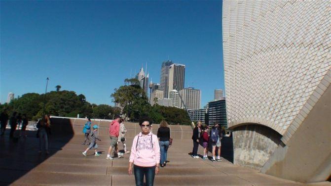 [原创]悉尼的灵魂:歌剧院。澳大利亚22.澳新30