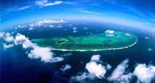 中国的西沙群岛,一个比马尔代夫更美的地方,美到窒息!