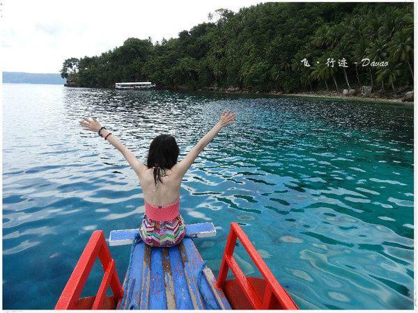 漫游在菲国的阳光下【飞行迹@菲律宾达沃】春秋行李攻略图片