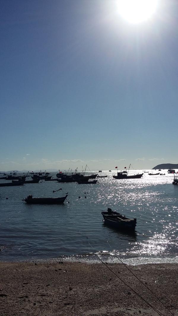 你若愿来蓬莱,我在长岛等你——蓬莱阁,长岛一日自由行游记