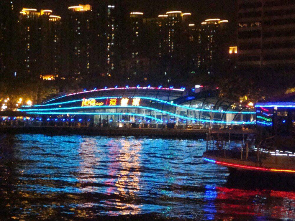 景点信息号时报(珠江夜游)靖宇市v景点攻略必玩的游轮图片