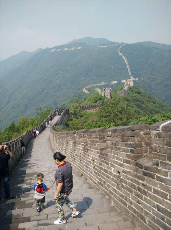 带2岁娃和攻略成都到北京五天自由行超详细攻版6三国无双真老人特别图片