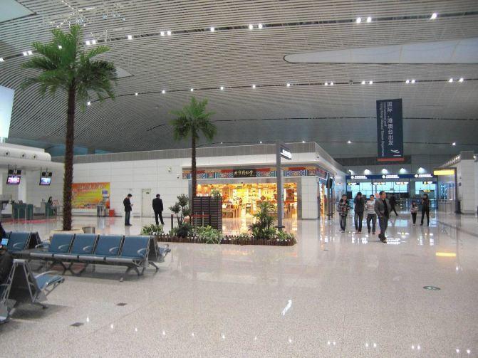 上海双飞往返潮州汕头周末拼假三日长线自由行