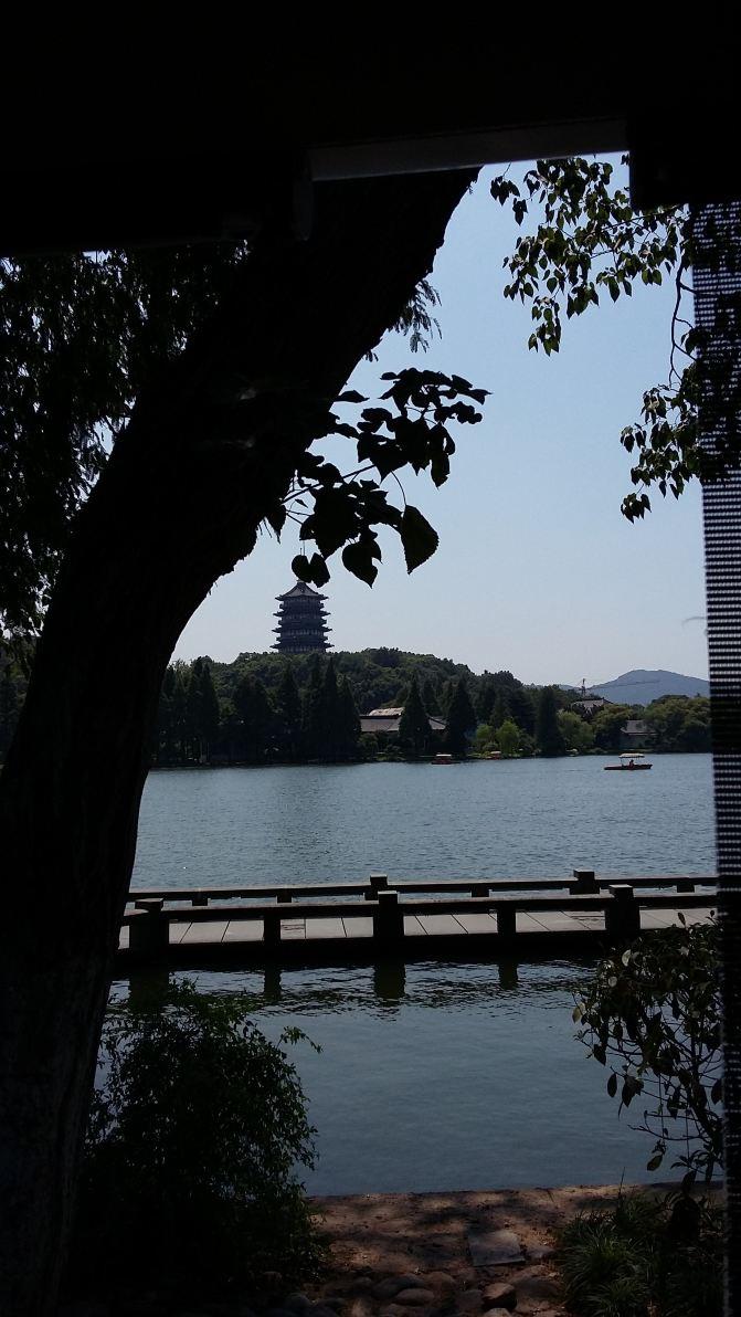 随手拍# 杭州宋城,云栖竹径,杭州野生动物园,西湖三日游,横店影视城