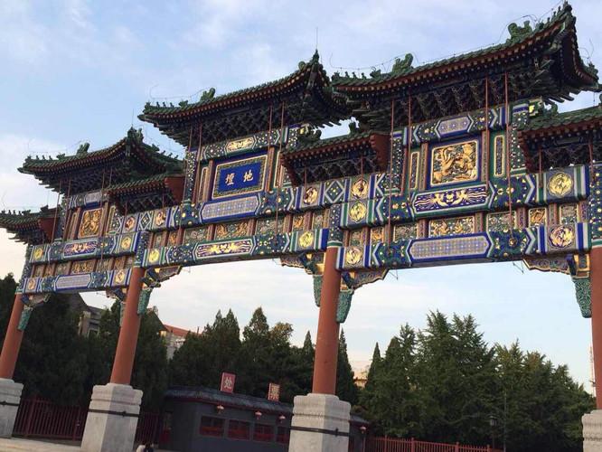 延庆,高中女生的只有数学-北京高中文化【携游记攻略之旅六十图片