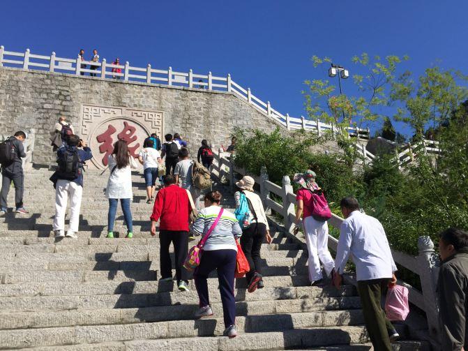 2015自驾游:北京-攻略一日游-蓟县攻略游记【psp3盘山砰啪嗒图片