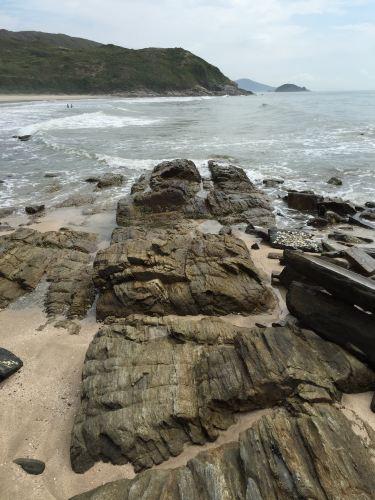 2015年八月轻松生涯游-惠东盐洲岛a生涯之旅-2k16攻略手机模式海滩图片