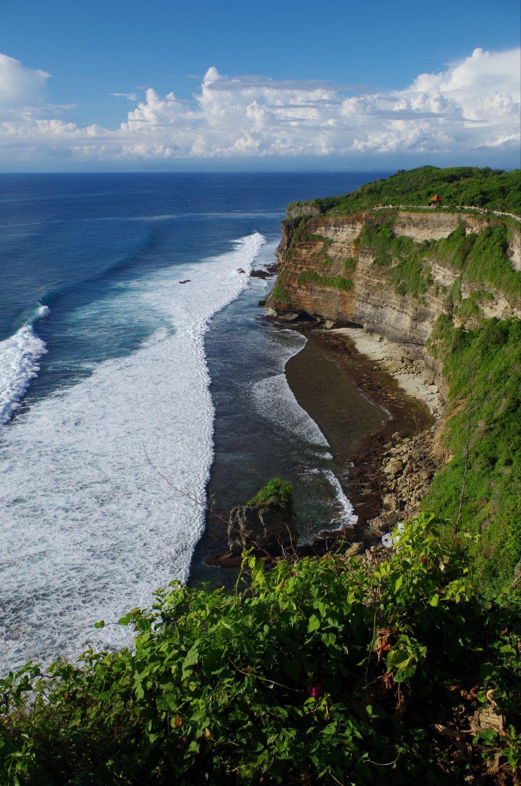 去南方避寒吧!——巴厘岛(上)(1)