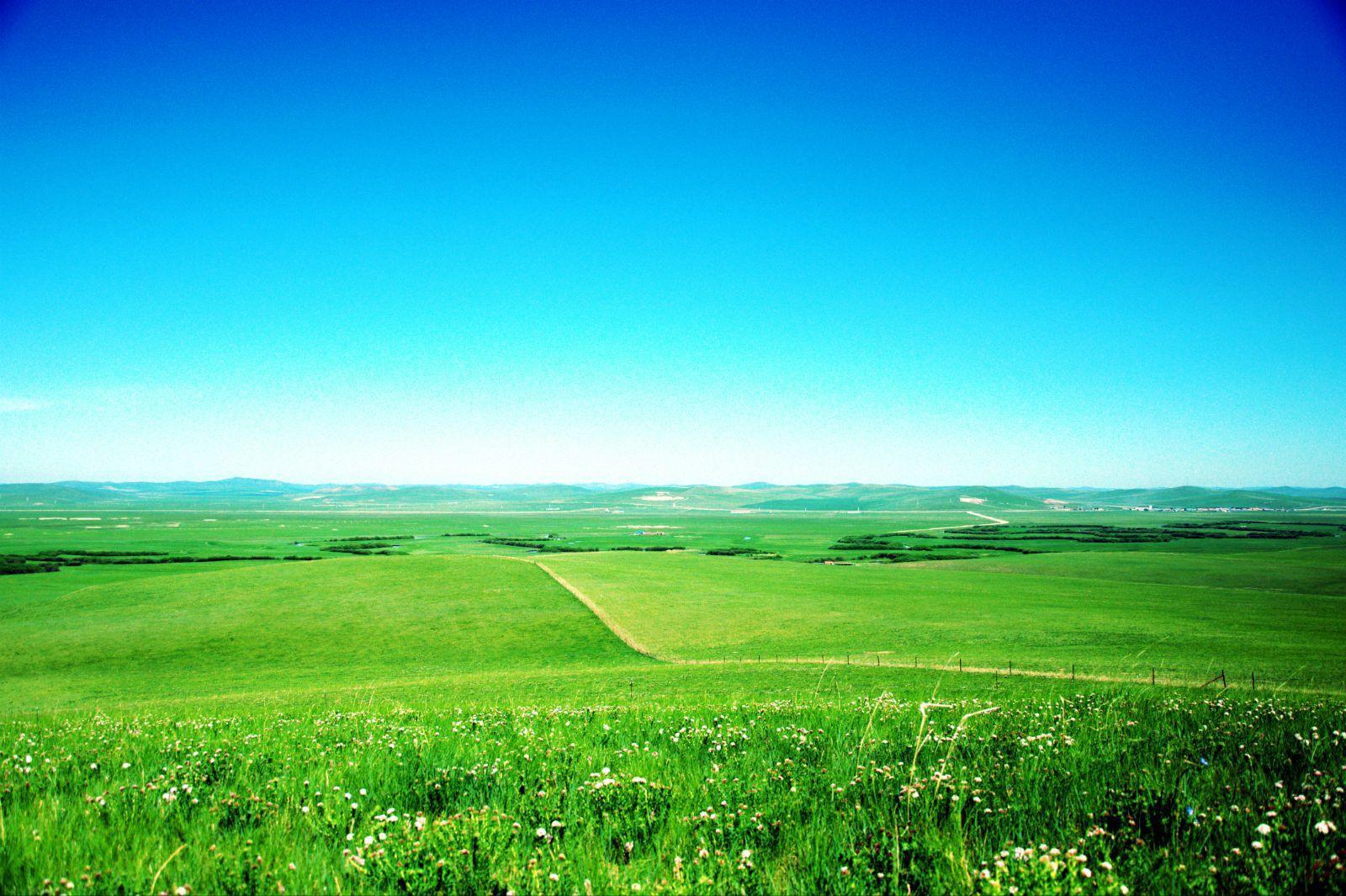 天边的草原乌拉盖,我们的饭友遍天下