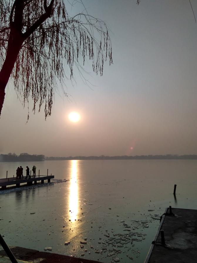 带着4岁半攻略登泰山北京游北京城-长城游记东兴旅游住宿女儿图片