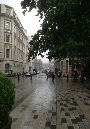 伦敦.伦敦.机器中的圣保罗大游记.-英国教堂攻3细雨攻略战争图片