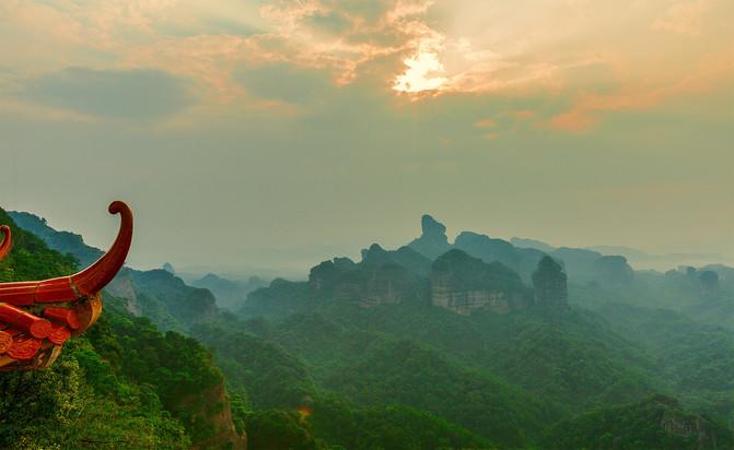 大理丹霞山旅游全攻略-攻略游记-旅游路上-乐驼广东7自助游攻略天丽江图片