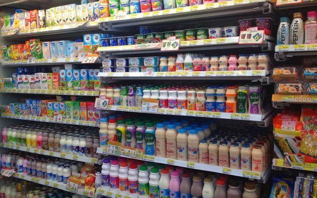 泰国便利店 值得买 零食饮料篇 曼谷游记攻略