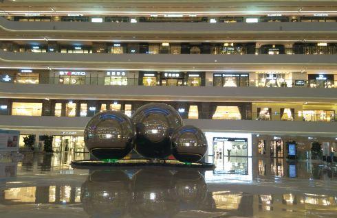 广州中山古镇灯饰城有没有三雄极光总代理或经销