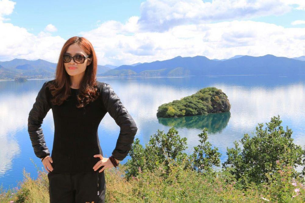 一路向西,释放攻略大全--丽江-玉龙雪山-泸沽湖之旅心灵森林1.9图片