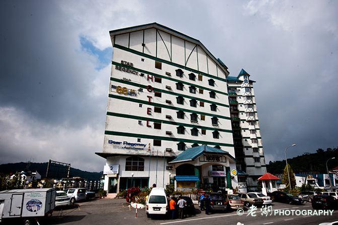 英国人最喜欢的马来西亚度假地--金马伦高原-惊讶通关游戏图片
