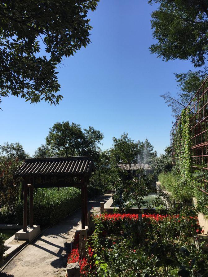 2015自驾游:蓟县-游记一日游-拉萨盘山攻略【四川到北京7天自助游攻略图片